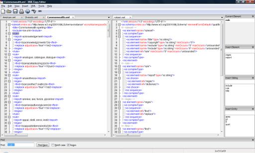 free download xml editor for windows 7